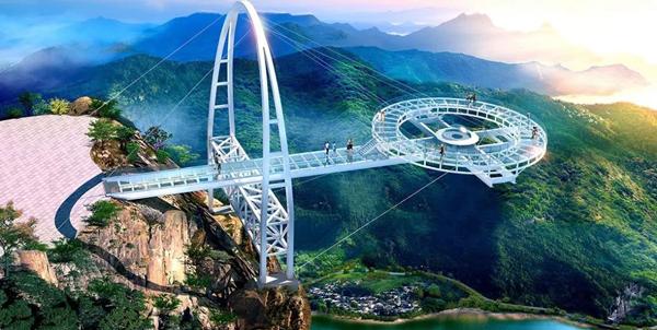 2020年北京平谷石林峽4A級景區面向全國醫護人員免費開放