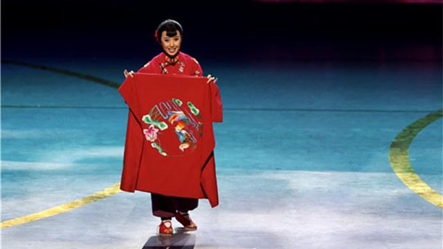 北京市囊括第十二屆中國藝術節全部獎項