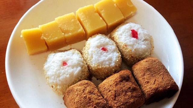 錦芳小吃:名譽京城的清真小吃