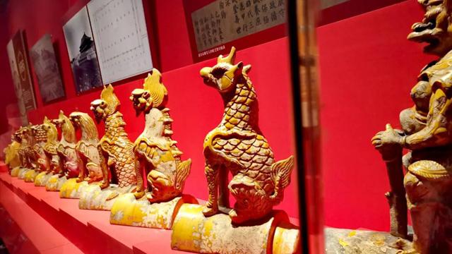 """故宫""""600年超级大展""""太惊艳!一生只能看一次,错过再等100年"""