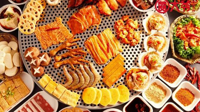 想起來就流口水!北京這些川渝美食,你pick哪一家?