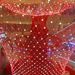 心动不已——未来概念灯光艺术中国首展