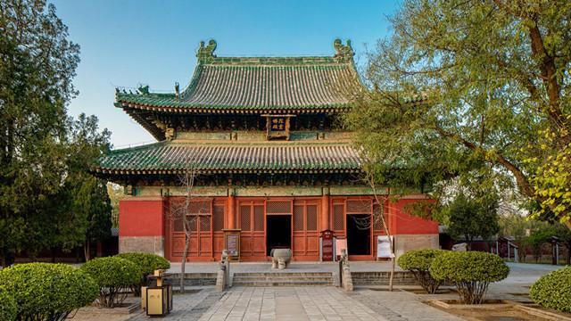 震撼!河北這個稀世珍寶距今千年,是中國古代最高的......