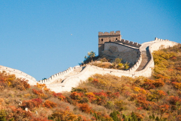 Two-day tour in Beijing