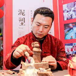 2020山西文化旅游中國年活動推介