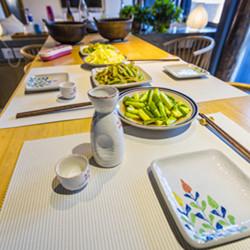北京延庆山楂小院 享受世外桃源般的生活