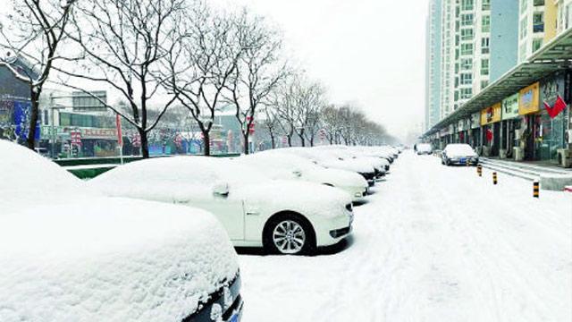 北京生活必需品供應量穩定