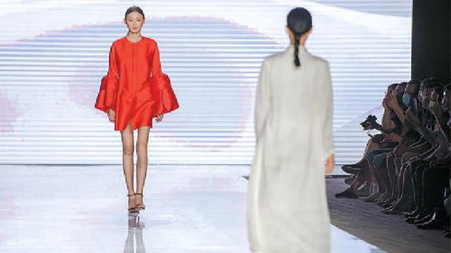 北京时装周将点亮八大时尚地标
