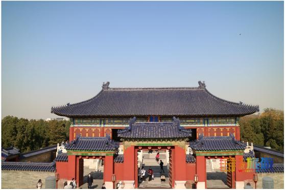 天壇公園:褪去祭祀傳統色彩的游玩好去處