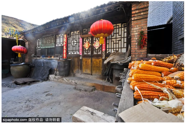 京郊門頭溝推出三條非遺旅游路線