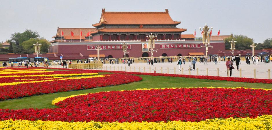超全北京五一嗨玩指南,2.5亿人出游史上最热,抢不到门票免费送