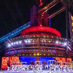2020北京新年倒計時活動