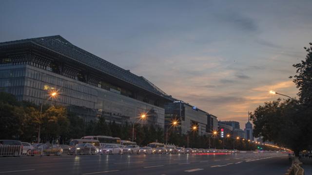 """西單將打造""""青春""""商圈 整體工程預計2023年完成"""