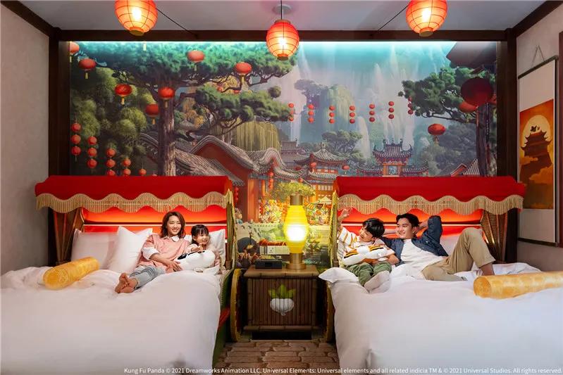 揭秘!北京环球度假区内部澳门威尼斯人贵宾厅长这样!可提前入园