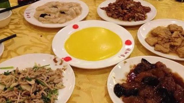 """北京老字号:旧京城""""八大居""""之首同和居"""