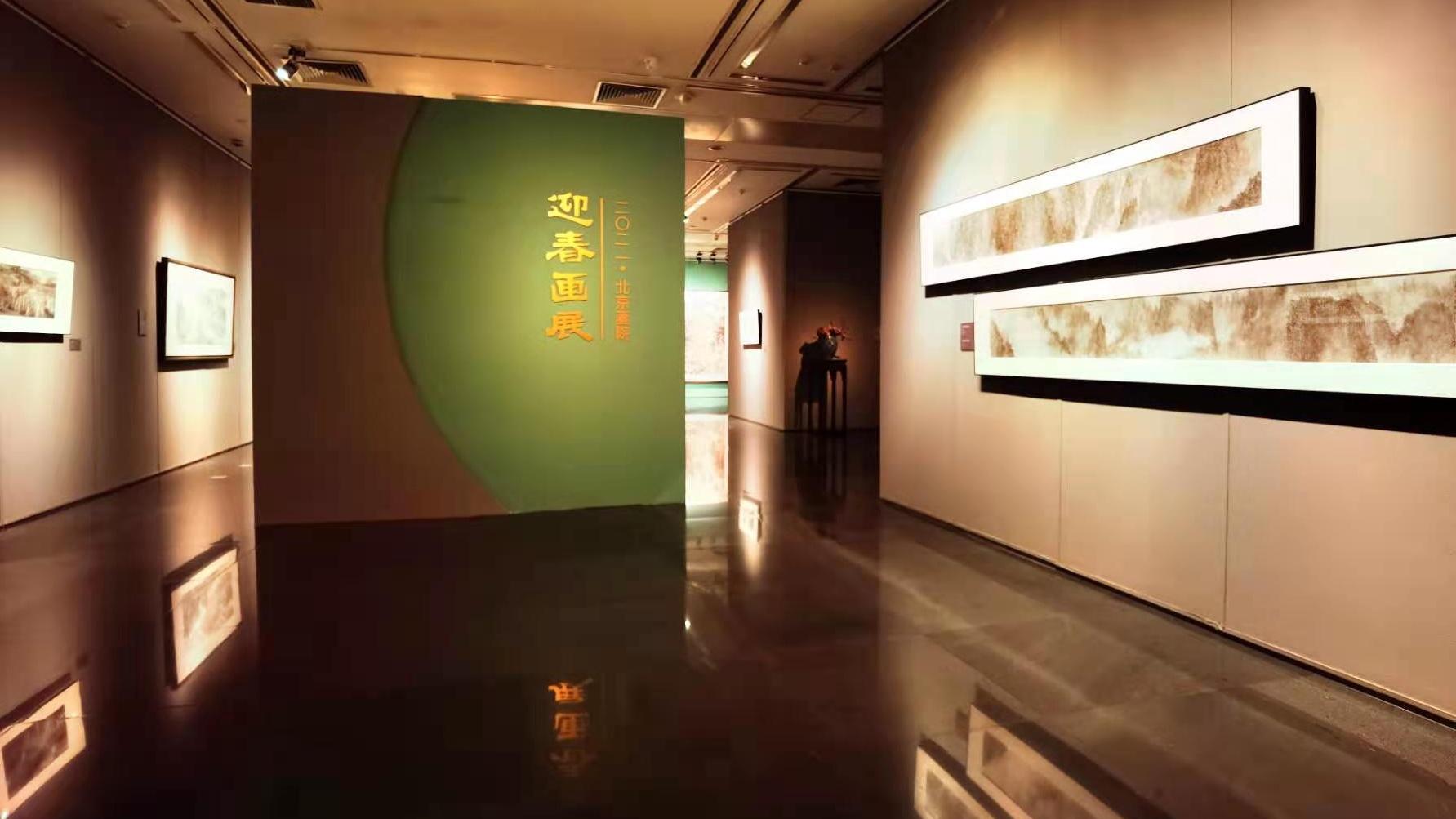 四月北京最美展览速递!名家齐聚更有绚丽光影体验