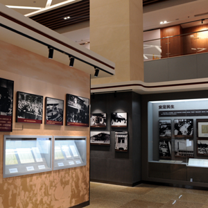 紀念北平和平解放70周年展