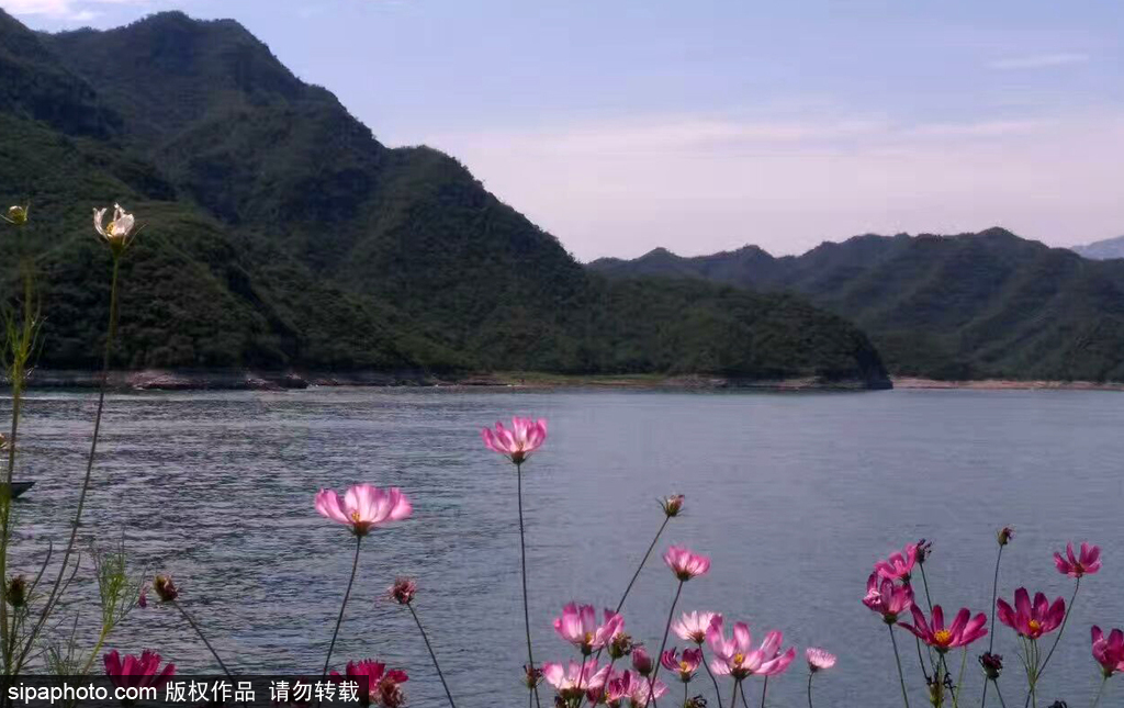 Yishui Lake scenic area tour guide! Beautiful scenery, delicious food, travel...