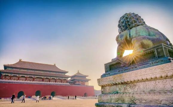 紫禁城迎來600歲大慶之年!重點慶祝活動公布!你也能參與~