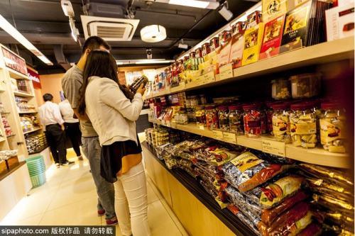京城这些网红小店有趣又好玩 周末不妨去逛逛!
