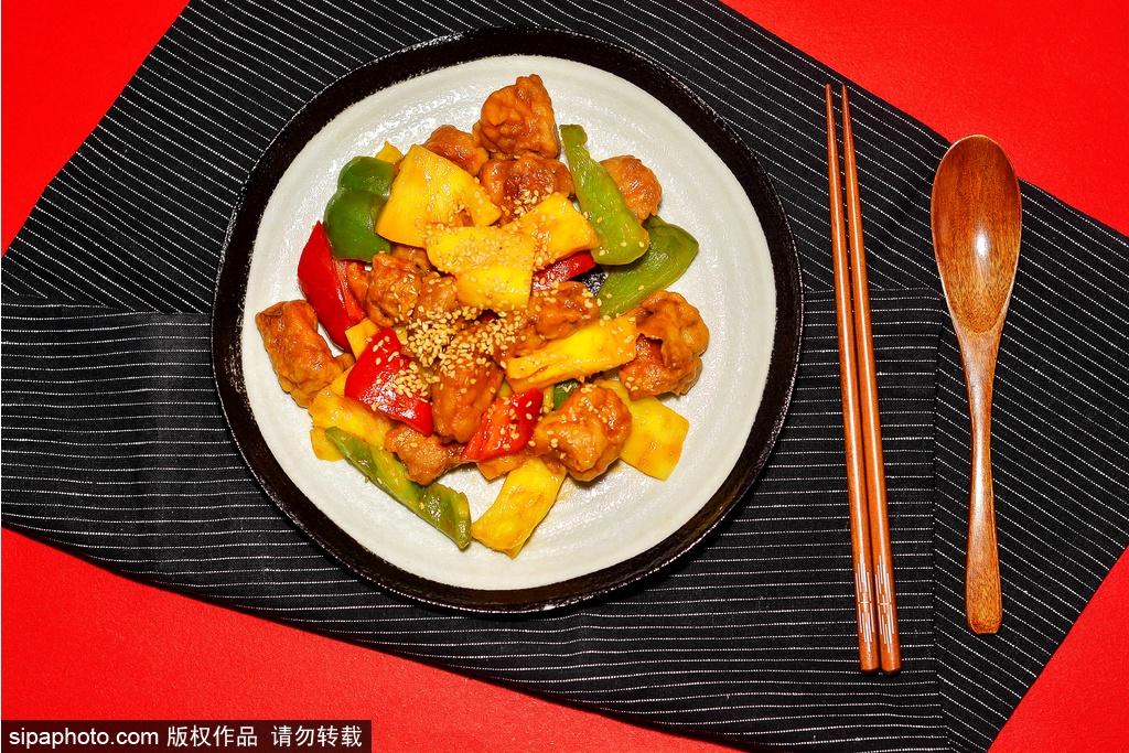 在北京,品尝粤港美食就到这些餐厅去