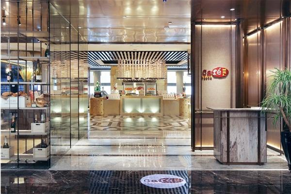北京万达文华酒店:美食做媒,七夕约谁?