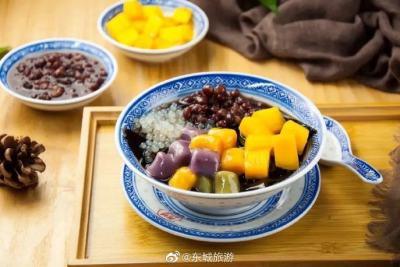 赵记传承牛奶甜品:仅凭一碗姜撞奶红遍珠三角