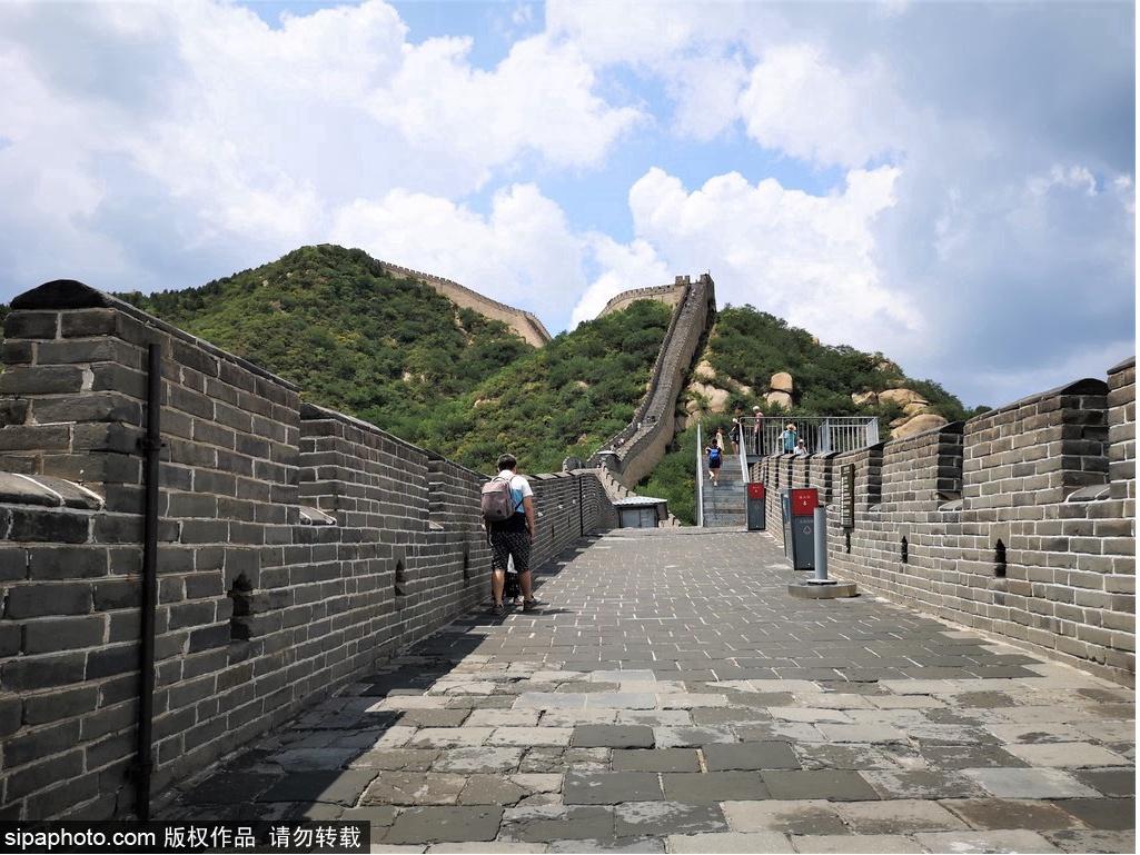 想全面了解長城,那必須得來延慶這些地方!