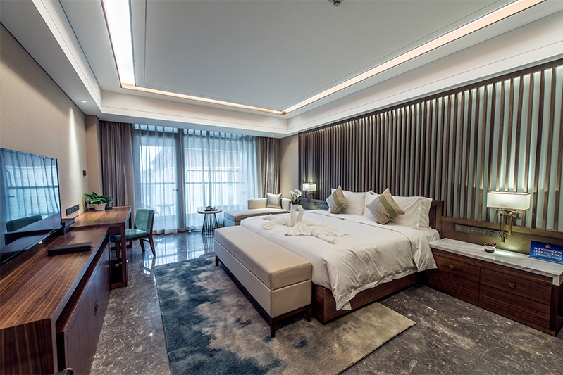 北京世園海泉灣商務酒店