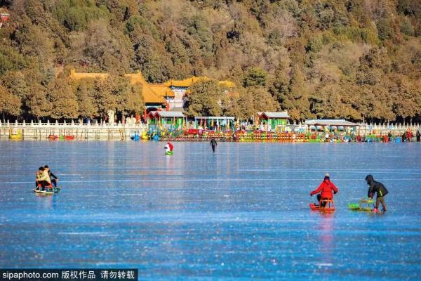 北京市区各大公园开放情况都在这里了