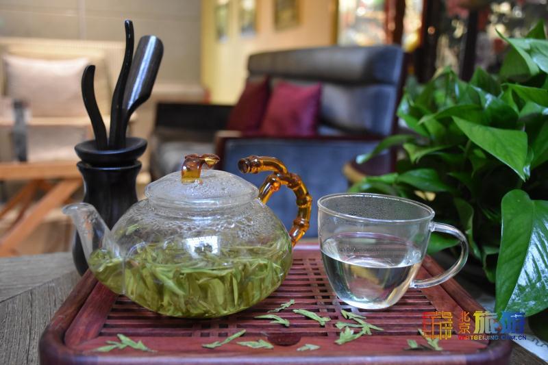 舌尖上的茶香——明前茶