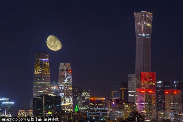 看完瞬间心动!北京人的夜生活也太太太太精彩了吧!让全国都羡慕