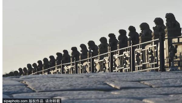來北京這些地方,致敬最可愛的人!