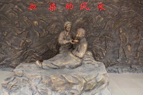 北京紅色旅游線路:緬懷先烈致敬之旅