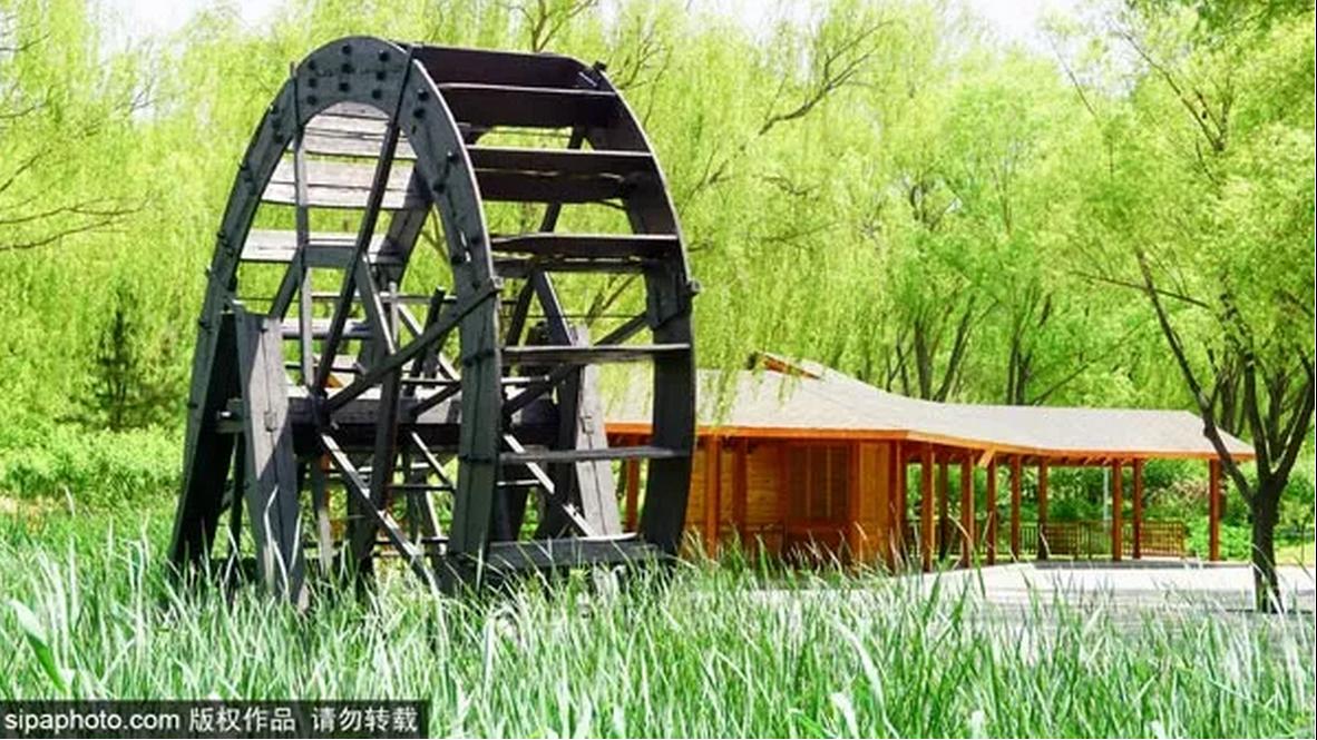北京一日游推荐!北京这些主题公园风景如画,好玩又有趣!