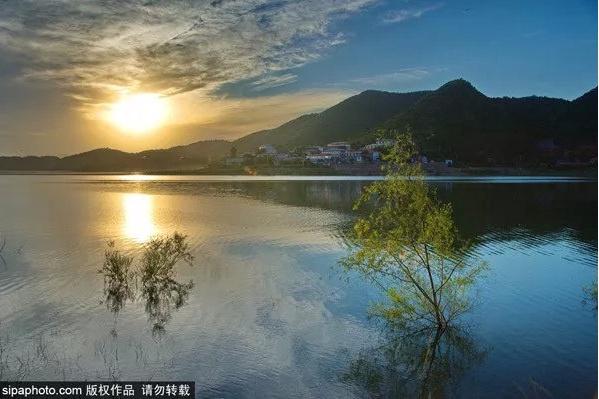 """距離北京2h的""""洱海"""",簡直就是人間仙境!"""