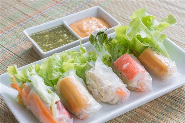 舌尖上的越南風味——那些值得一嘗的越南餐館
