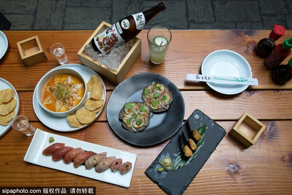 望京附近的美食,适合喜欢异国风味的你!