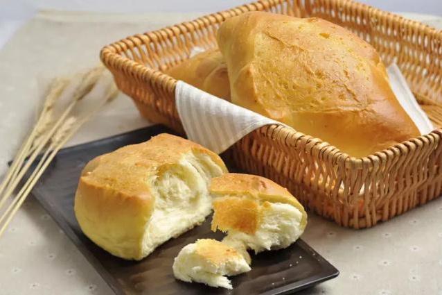 北京莫斯科餐厅面包分分钟征服你的心