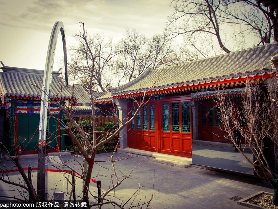 來北京,這些特色民宿值得選擇!