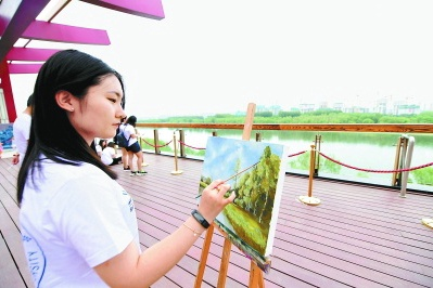 溯源红色北京,描画时代巨变