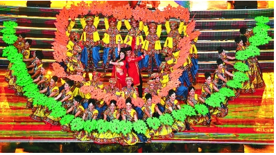 亚洲文化嘉年华精彩绝伦