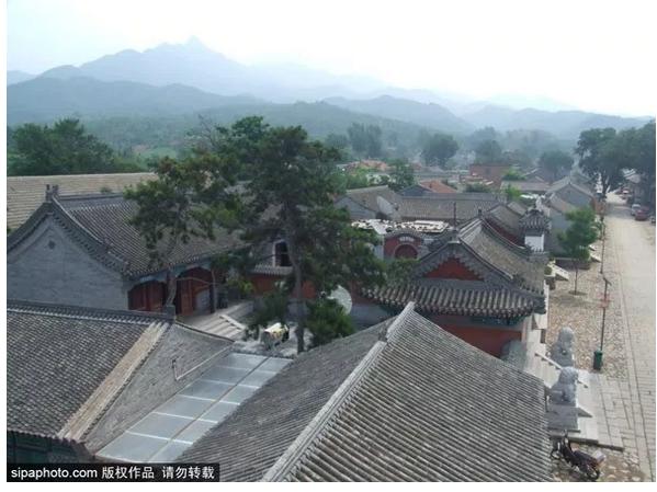 北京私藏著幾家絕美古村落!清新幽爽,顏值爆美!