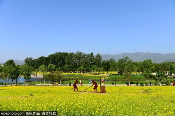 北京历史文化名城保护条例