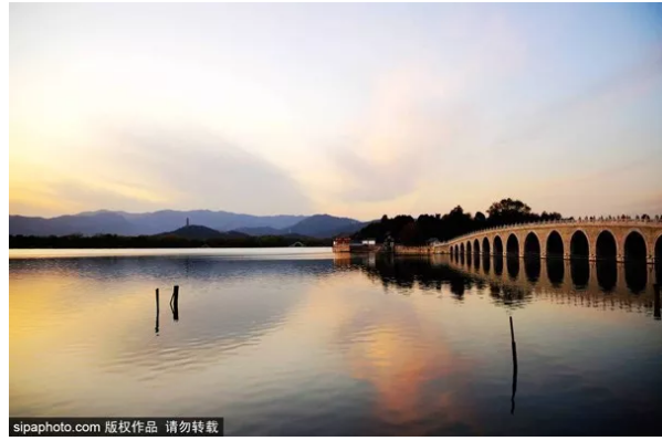 一到冬天,北京这些地方就美得不像话......