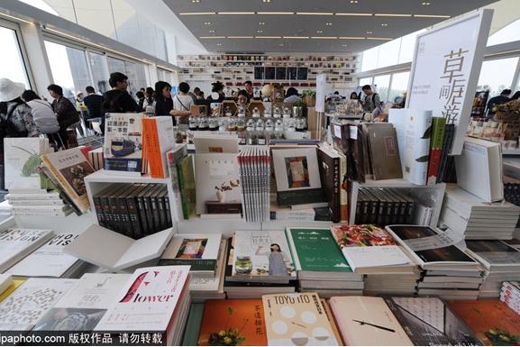 京城小众而美好的书店,文艺人的追求!