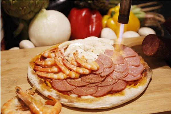 """""""意""""猶""""味""""盡 半價就可以品嘗的地道意式手工披薩!"""