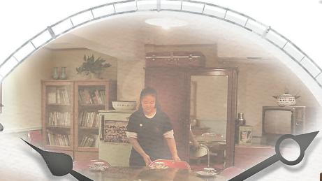阿宝阿春北京菜:回到童年姥姥家的餐桌