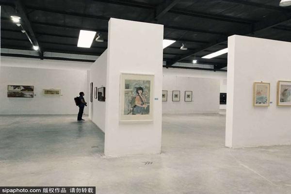通州区各大艺术场所,京城文艺青年的好去处!