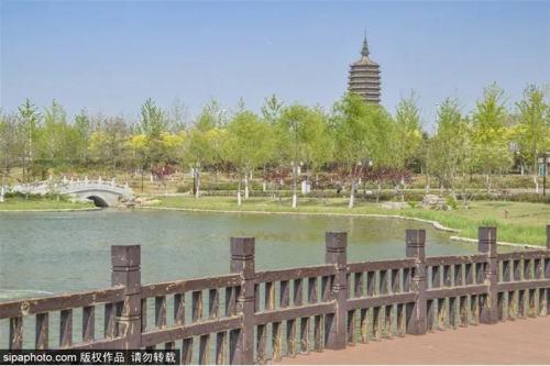 """免费!北京这个""""小江南"""",人少景美!现在去刚好!"""